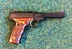Browning BUCK MARK PLUS ROSEWOOD