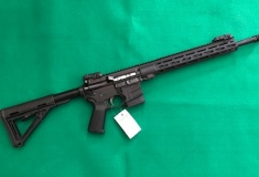 Savage Arms MSR-15 Recon 2.0