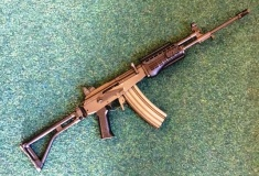 Works ZS GALIL AR
