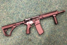 DANIEL DEFENSE DDM4 V4