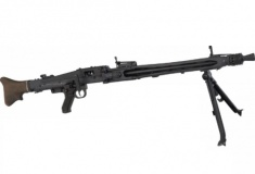 M53 SEMI ZS (MG42)